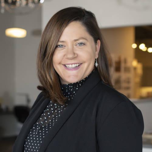 Sarah Woxland